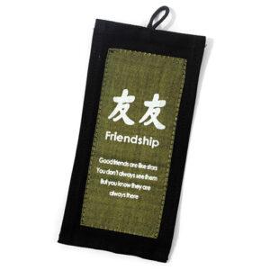 Mini Affirmation of Friendship