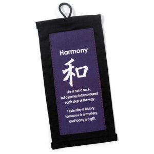 Mini Affirmation of Harmony