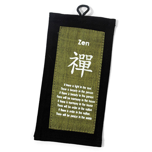 Mini Affirmation of Zen