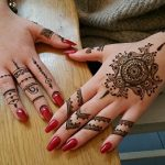 Henna Paste Kaveri Mehendi Cone 4