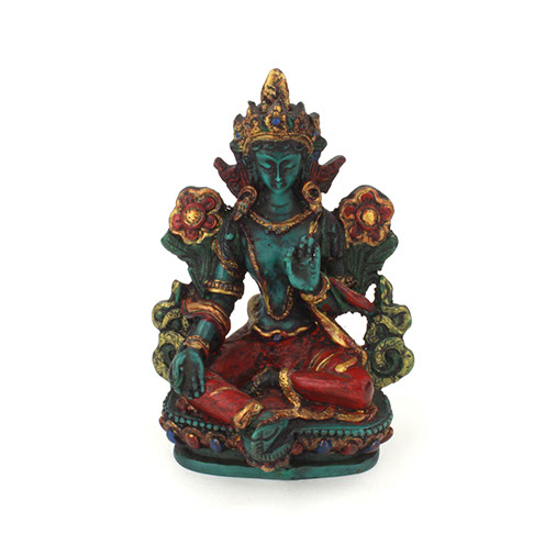 Sajaya Resin Tara