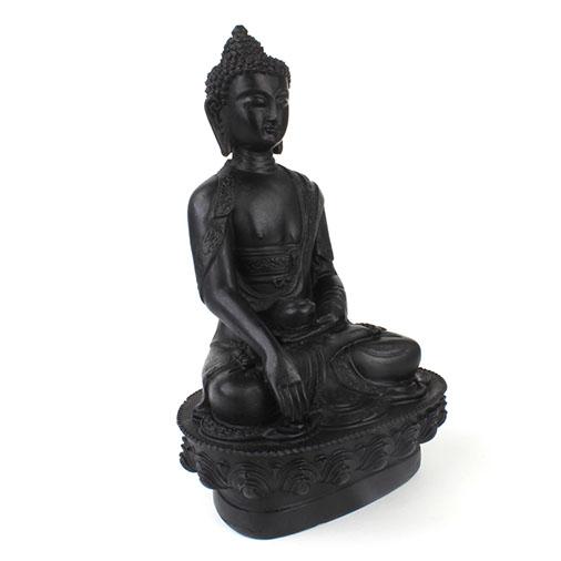 Medium Resin Thai Buddha