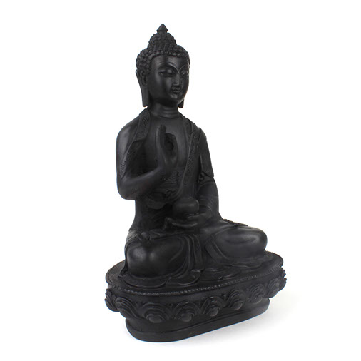 Large Resin Thai Buddha
