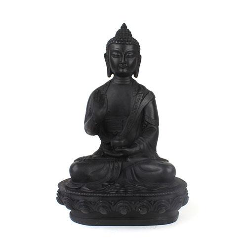 Large Resin Thai Buddha