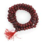 Wooden Malla Beads 2
