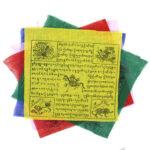 Long Tibetan Prayer Flags 3