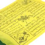 Long Tibetan Prayer Flags 4