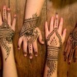 Henna Paste Kaveri Mehendi Cone 2
