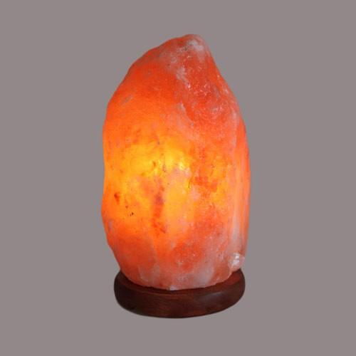Quality Salt Lamp Base Apx 1 5 2kg Karma Shack